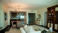 Penthouse Condo - 2 Bedrooms - 3 bathrooms - sleeps 5