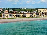 2 Bedroom 2 Bath Condo - Directly On The Gulf At Turtle Beach On Siesta Key