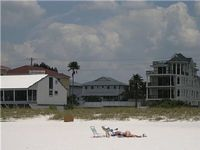 3BR Gulfview Townhome 3BR 2 5B Heated Pool Crescent Beach - Siesta Key FL