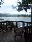 4 Bedroom 4 bath sleeps 10 lakefront home w hot tub pool table huge deck