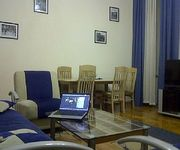 Guest Apartment in The Center of Baku