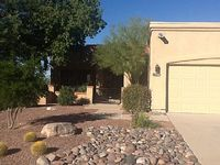 Our El Conquistador Resort Patio Homes Is Located In The Scenic Pusch Ridge
