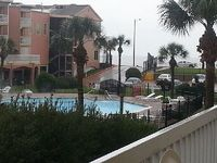 Wonderful 1st Flr Condo w Amazing Gulf Pool View free wifi TVs in each room
