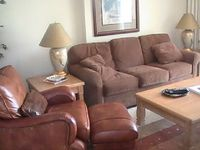 3 BR 2BA Oceanfront Corner Property Views East and South Forever