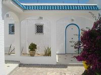 bungalow - 3 rooms - 1 5 persons
