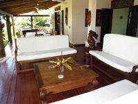 house villa - NOSY BE