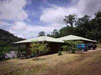 Matoury BEAUTIFUL WOOD HOUSE IN FULL NATURE