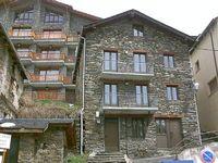 Apartment flat - CANILLO