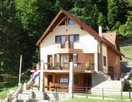 Large mountain holiday villa with magnificent views Brasov