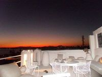 Mansion - Hammamet In the heart of Hammamet Stunning and breathtaking sea viewHouse with characterResidential flat