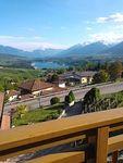 DOLOMITI-TRENTINO-Val di Non VILLA ERIKA relaxing holiday and nature