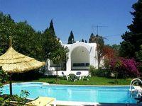 house villa - Hammamet
