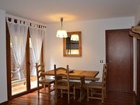 New apartment at 100mts from the ski resort