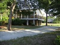 Modern Beach House Folly