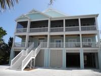 Casa Fortuna II -Beachfront-Pool and Spa-New Construction