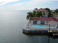 Water Views from Every Room on Gulf of Mexico