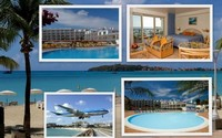 Maho Reef St Maarten Beautiful studio Royal Islander Club