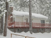Best Location in Big Bear Walk to the Village and the Lake