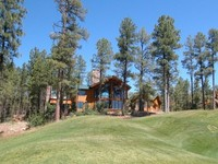 Torreon Luxury Cabin 4000 Sq Ft on Golf Course Creek