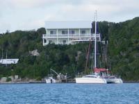 Cliff House Bahamas Vue exceptionnelle