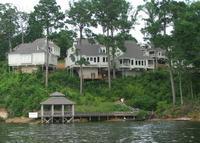 Toledo Bend - Cypress Bend Resort 4 BR Villa - vue incroyable sur le lac