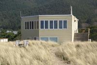 Maison de Conway Front de mer peut accueillir 11 Wi-Fi