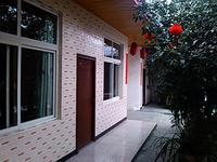 Chengdu country home MT Qingcheng view