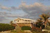 Avoine de mer Cottage Hope Town Elbow Cay Bahamas