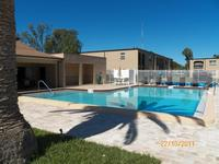 LARGO SEMINOLE en Floride 55 plus condo une chambre coucher