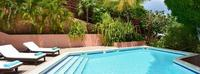 La Tortue at Grand Cul de Sac St Barth - Ocean View Pool Private