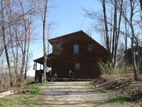 Miri - Cozy Smoky Mountain Cabin NC