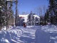 House Has It All- Lake-beach Pool Ski Mountain