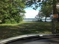Propri t de plage avec Lakeview