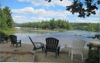 La maison Loft Moose Pond