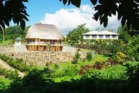 Samoan Highland Hideaway Fa le
