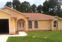Vacation Rental Home in Golfing Community Florida
