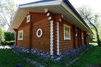 Saunak la - village agr able sauna SPA-la maison