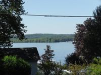Chatauqua Lake Cottage with charm