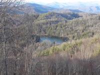 Blue Ridge Aerie Retreat