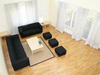 Lumineux appartement de 4 chambres avec balcon int rieur - 188