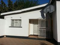 Appartement situ dans le coeur de Gaborone
