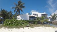 Belle Boutique Beach Front Villa Double