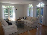 Beautiful Naushop House Nantucket Retreat