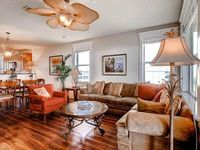 Seashore Splendor rental in Galveston
