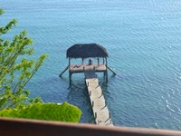 Waterfront property for rent