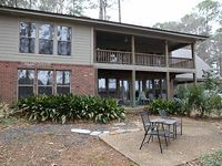 Beautiful home on the lake with 6 Bedrooms 3 Bathrooms Sleeps 10