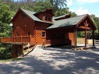 Cabin 6 Bedrooms 7 0 Bathrooms Sleeps 26