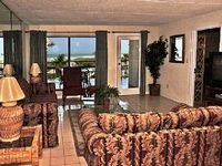 Saida I 301 - Charming Beachfront Condo Ocean Views from Private Balcony Luxurious Grounds