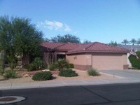 Affordable Casual Comfort in Stylish Sun City Grand-Active Adult Community 55+