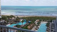 3 Bedroom Condo With Beach Gulf View